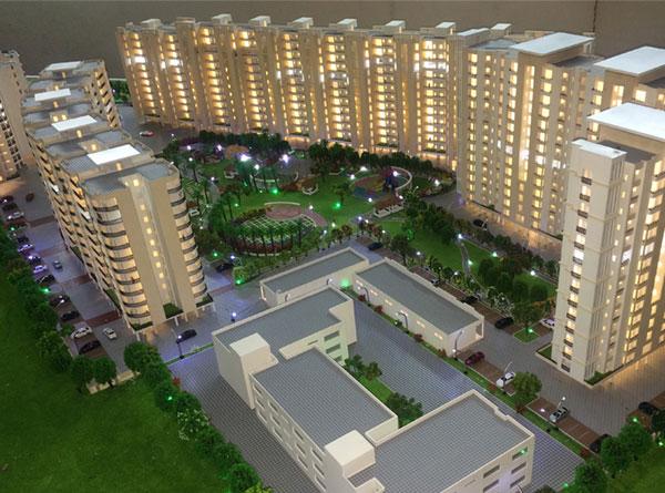 Housing Park SBP