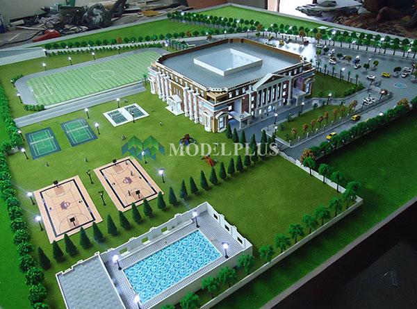 Cambridge International School Nawashahar