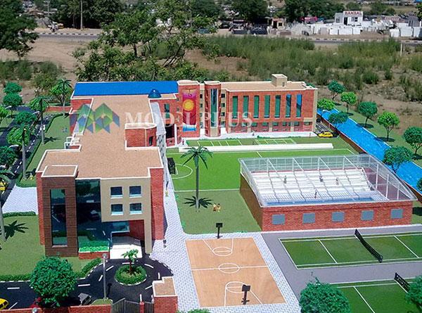 Dikshant Public School Panchkula